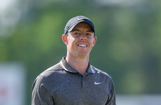 'When I sense a little bit of blood I'm taking my opportunities': McIlroy makes it two wins from two in Texas
