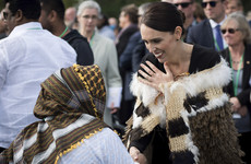 'Racism exists, but it is not welcome here': New Zealand holds Christchurch attack remembrance service