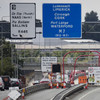 Traffic delays expected this weekend as M7 diversions kick in