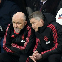 Solskjaer keen to keep Phelan and Carrick in staff as 'life goes on' for former side Molde