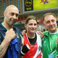 Katie Taylor seals fourth world title on the trot in China