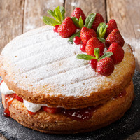 Kitchen Secrets: Readers share their top tips for a show-stopping sponge cake