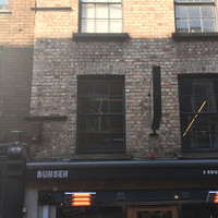 Burger restaurant chain Bunsen quietly opened its first overseas location in Barcelona