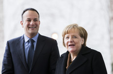 Varadkar to meet Merkel and Macron as Brexit uncertainty ticks on