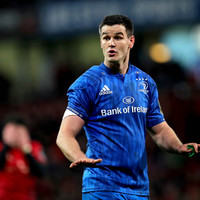 Sexton out for Leinster's Champions Cup quarter-final clash with Ulster