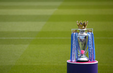 15 games that will decide the Premier League title race