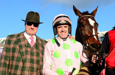 Johnny Ward: Racing needs more characters like the colourful Rich Ricci