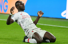 Mané ready for Madrid switch, says former Southampton team-mate