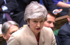 MPs have voted against Theresa May's Withdrawal Agreement for a third time