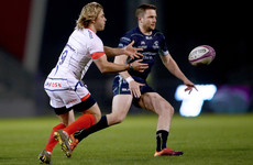 As it happened: Sale Sharks v Connacht, Challenge Cup quarter-final
