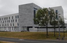 New garda regional headquarters evacuated due to flooding