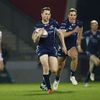 Connacht crash out of Europe with injury concerns for Carty and Bealham