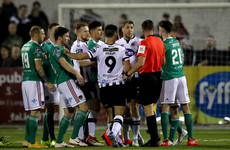 Dundalk maintain unbeaten start at the expense of rivals Cork City