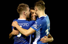 Ireland U21 international on the double as Waterford make light work of Finn Harps