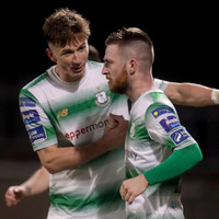 Byrne the star again as Rovers leave it late to see off UCD