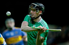 All-Ireland winning captain returns for Limerick side aiming to end 22-year wait