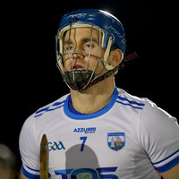 Brick Walsh to start at centre-forward as Waterford make two changes for Croke Park decider