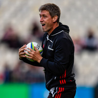 'I have an amount of work to do here' - O'Gara dismisses reports linking him to France national team