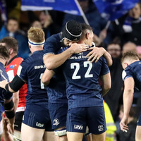 Leinster edge Ulster in thriller to keep Champions Cup defence on track
