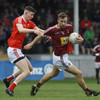 Westmeath secure promotion and book Division 3 final berth with late draw against Louth