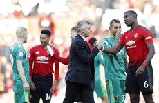 Solskjaer relieved to avoid Watford 'banana skin' with first win as permanent Man United boss