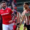 Scott Hogan scores but Sheffield United fall behind Leeds as promotion race hots up