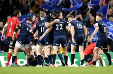 Relieved Cullen delighted with how Leinster adapted to 'cup rugby'