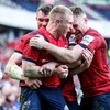 'He's still got it, the Moyross Train!' - Earls the difference for Munster