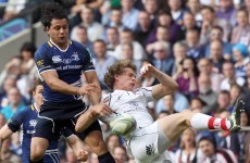 As it happened: Leinster v Ulster, Heineken Cup Final