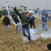Palestinian man killed by Israeli fire ahead of border protests