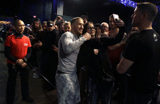 Gaethje lights up lightweight division with impressive first-round KO win in Philly