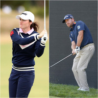 Ulster duo Maguire and McDowell lead in California and Dominican Republic