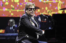 Elton John joins call for boycott of Brunei-owned hotels