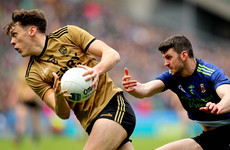 As It Happened: Kerry v Mayo, Division 1 football league final