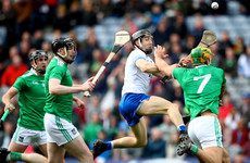 Limerick end 22-year wait for league honours in style with final win over Waterford