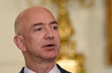 Amazon investigator says Saudi Arabia hacked Jeff Bezos's phone