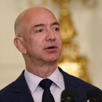 Amazon investigator says Saudi Arabia hacked Jeff Bezos's phone