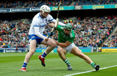 As It Happened: Limerick v Waterford, Division 1 hurling league final