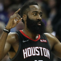'Remarkable' Harden sets another new NBA record with superb 50-point triple-double