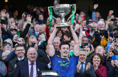 Brilliant Mayo deliver first national title in 18 years with power-packed dismissal of Kerry