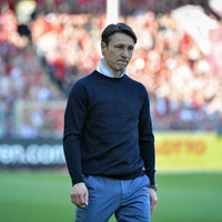 'I'm not just disappointed, I'm also annoyed' - Kovac vents frustration as Bayern concede top spot