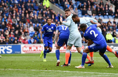 Warnock rages at controversial calls as Loftus-Cheek completes late Chelsea comeback