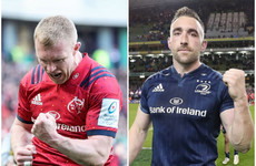 EPCR confirms dates and kick-off times for Munster and Leinster semi-finals