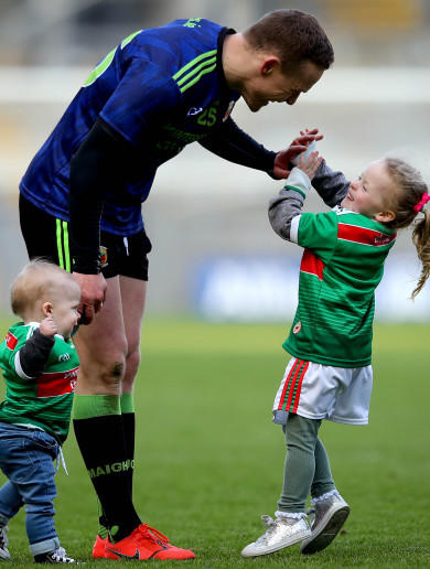 5 talking points after Mayo lift league title with victory over Kerry