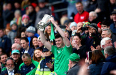 Limerick are hurling's top dogs, fifth straight final defeat for Waterford and league reflections