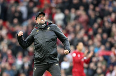 'We won ugly, who cares?' - Klopp still believes in 'fairy-tale' title tilt for Liverpool
