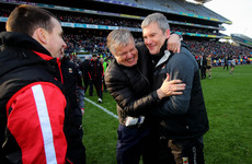 Mayo boss Horan - 'We could've won by 10 to 12 points to be honest'
