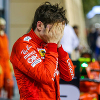 Ferrari boss stunned by failure which robbed Leclerc of victory