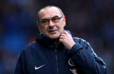 Sarri vows to fight as Chelsea ride luck amid fan mutiny in Cardiff
