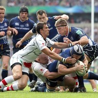 Ratings: We mark the Leinster and Ulster players out of 10